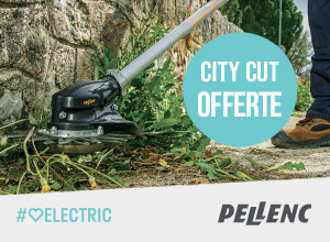 PELLENC CITY CUT OFFERTE 300220 SEPTEMBRE 2019