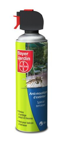 BAYER-ANTI-MOUSTIQUE