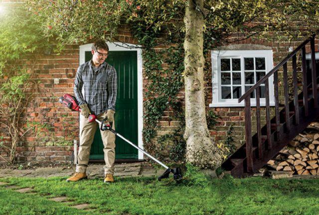 HONDA : Découvrez la 1ère gamme d\'outils de jardin portables à ...