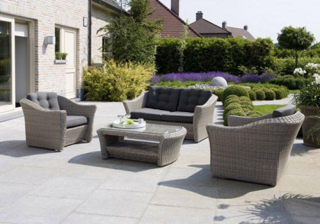 PRO LOISIRS : Les nouveaux meubles de jardin LONDON, CREMONA ...