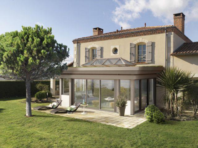 vie et veranda d couvrez horizon la nouvelle gamme de. Black Bedroom Furniture Sets. Home Design Ideas