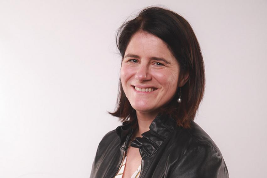 HUSQVARNA : Estelle TREMELO, a été nommée Directrice Husqvarna Professional France le 1er janvier 2021