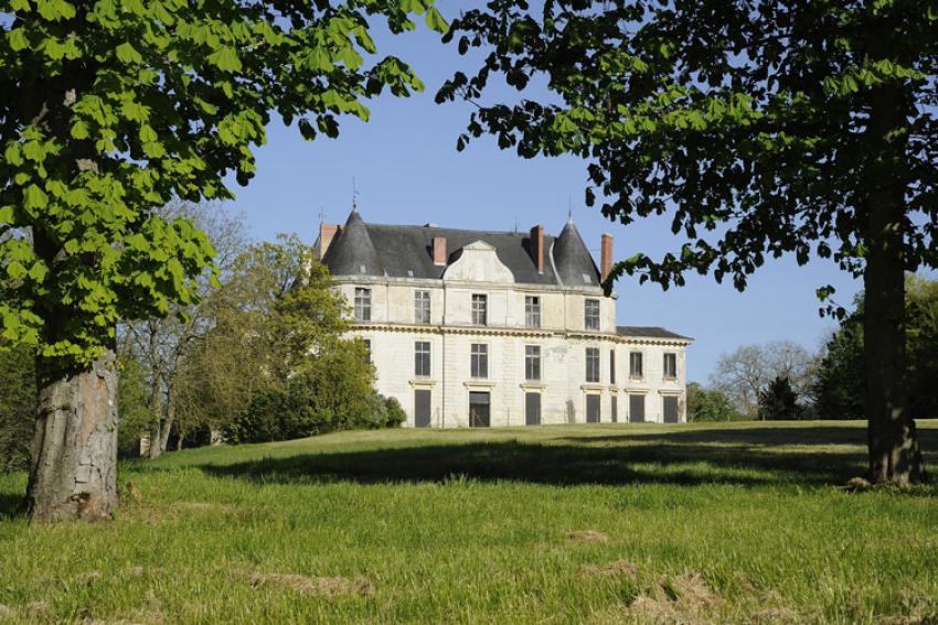 DOMAINE DEPARTEMENTAL DE MEREVILLE : Découvrez la renaissance d'un jardin historique au cœur de l'Essonne (91660) à l'occasion des Journées européennes du patrimoine les 15 et 15 septembre 2018