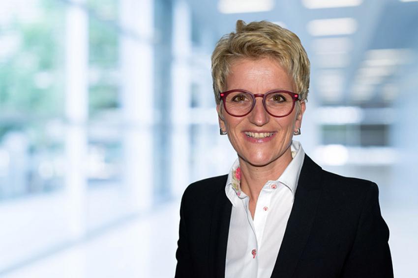 KÄRCHER FRANCE : Martina EHRMANN, première femme nommée au poste de Présidente de la filiale historique du Groupe
