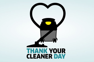 KARCHER FRANCE : 1ère édition du Thank You Cleaner Day