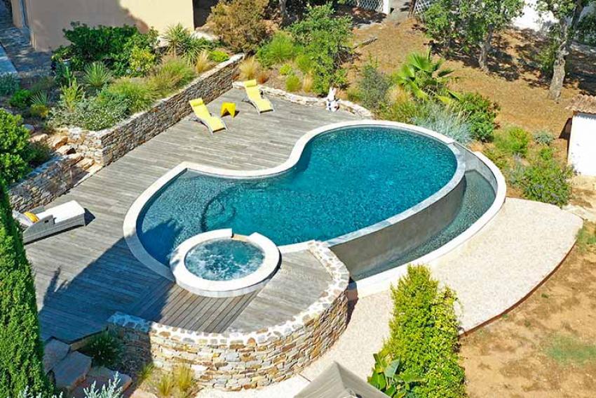 FPP-Fédération des Professionnels de la Piscine : 15èmes Trophées de la Piscine et du Spa… les internautes élisent DIFFAZUR la plus belle piscine de France