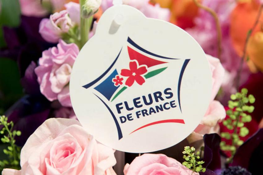 EXCELLENCE VEGETALE : Pour la Fête des mères, dimanche 7 juin 2020, choisissez le label Fleurs de France… la garantie de l'origine des végétaux et de la démarche éco-responsable des producteurs