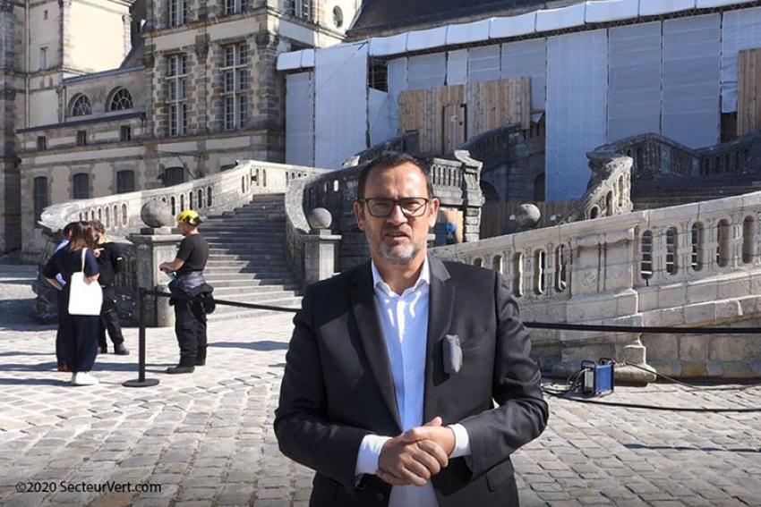 KÄRCHER : Le leader des solutions de nettoyage s'engage sur la neutralité carbone de tous ses sites de production dès 2021