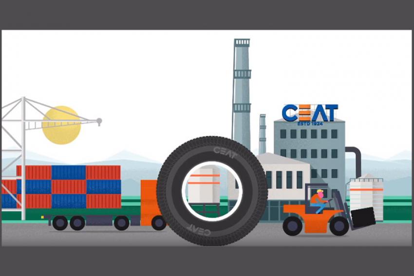 RPG Enterprises : Le fabricant indien CEAT Specialty présentera sa nouvelle gamme de pneus agricoles et espaces verts « Radial Ag » et « Row Crop Radial » à l'occasion du SIMA, du 24 au 28 février 2019