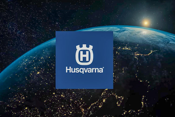 HUSQVARNA LIVING CITY 2021 : Automower®, EPOS, CEORA…