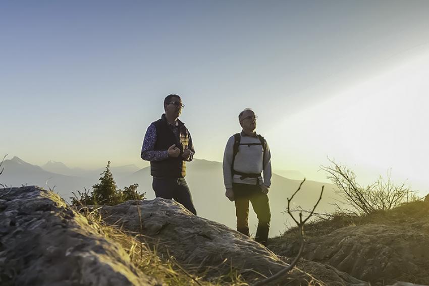 Tribune Libre accordée à Luc Blanchet, Président- et Eric Bouchet, Directeur Général de BOTANIC® qui devient Société à Mission : « Ensemble, retrouver le chemin de la nature »