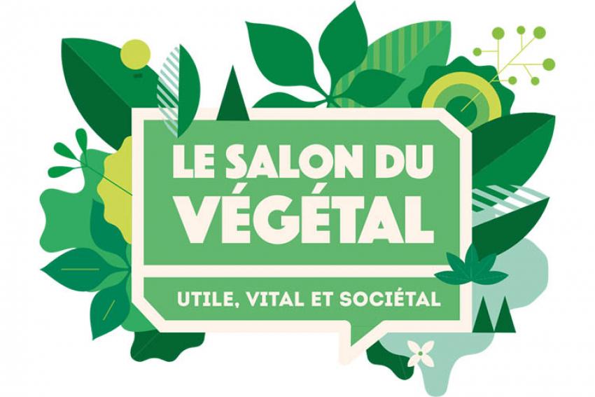 SALON DU VÉGÉTAL : Coronavirus COVID-19… Le salon physique au Parc des expositions d'Angers est reporté en février 2021 mais un rendez-vous de rentrée sous une forme digitale aura lieu dès septembre 2020