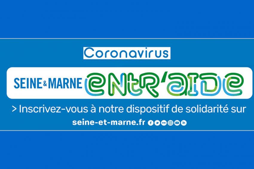 SEINE & MARNE - DEPARTEMENT 77 : Coronavirus COVID-19… Une aide de 200 000 € pour les horticulteurs et les pépiniéristes