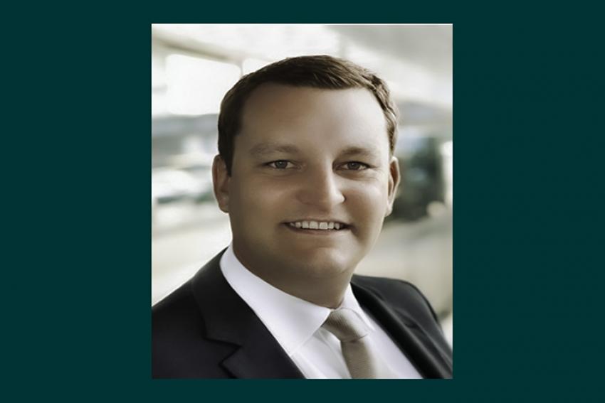 MTD Products AG : Florian Merkel a été nommé vice-président des ventes pour la région EMEA le 1er septembre 2020
