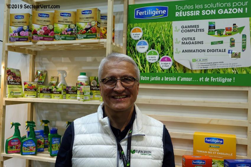 EVERGREEN GARDEN CARE : Découvrez une des premières entreprises au monde du Secteur 'Jardin-Bricolage' à obtenir la certification carbone neutre