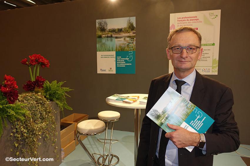 VAL'HOR : Financement de l'Union européenne accordé pour la campagne paneuropéenne de promotion de la floriculture