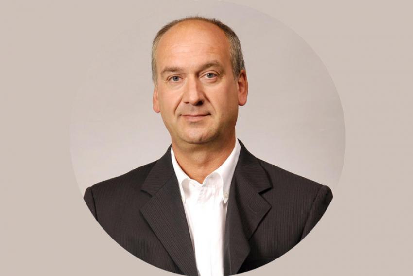 AS-MOTOR FRANCE : Dominique SCHAAL, Président de la société D.S.C. - Distribution Services Conseils, expert du secteur du jardin, de la motoculture et des espaces verts, prend la direction de la filiale française d'AS-Motor