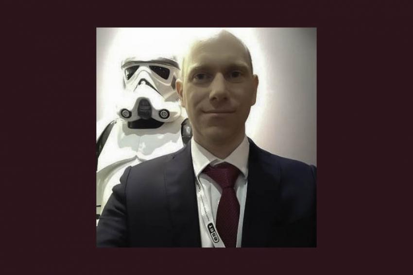 Tribune Libre accordée à Benoît GRUNEMWALD, Expert en Cyber sécurité, ESET France : « Le vol d'identité, plus populaire que jamais durant la pandémie »
