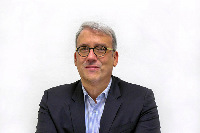 AXEMA : Nomination de Jean-François DEBROSSE au poste de Directeur Général Adjoint depuis le 11 janvier 2021