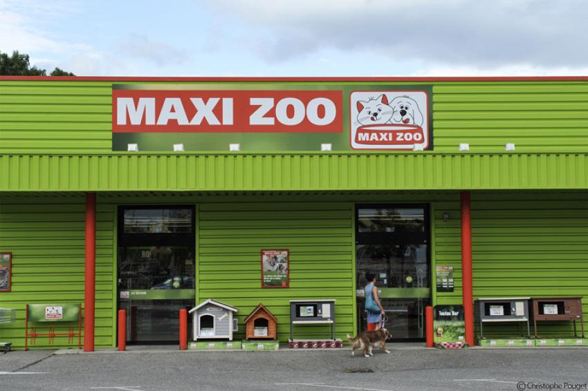 GROUPE FRESSNAPF : L'enseigne d'articles pour animaux de compagnie a inauguré le 10 octobre 2018 son 1500ème magasin en Europe et son 149ème magasin Maxi Zoo en France, à Pontault-Combault (77)