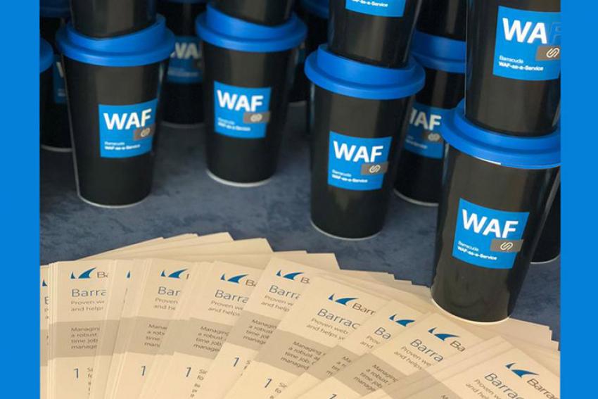 BARRACUDA : WAF-as-a-Service, la nouvelle technologie de Web Application Firewall avec service Cloud pour une sécurité simplifiée des applications web et protection des données des entreprises
