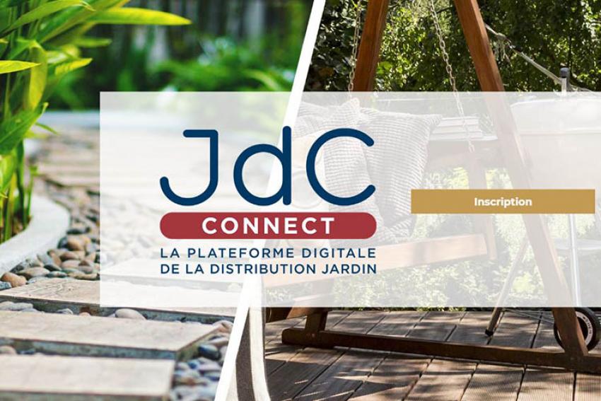INFOPRO DIGITAL : Coronavirus COVID-19… Les JdC Garden Trends annulent l'édition prévue à Marseille du 12 au 14 mai 2020 et lancent la nouvelle plateforme Digitale « JdC Connect »
