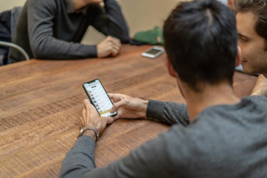 INNOVORDER : Une startup française propose aux commerçants des solutions de dématérialisation des paiements pour faciliter l'acte d'achat et réinventer la relation client