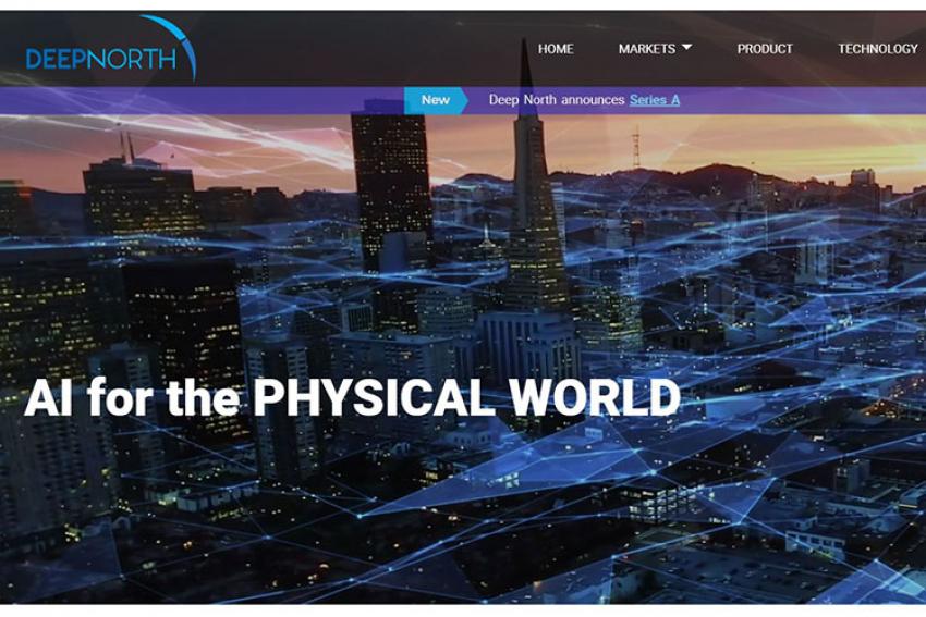 DEEP NORTH : Son outil technologique par l'Intelligence Artificielle permet aux entreprises et commerces physiques d'analyser en temps réel l'affluence dans les points de vente