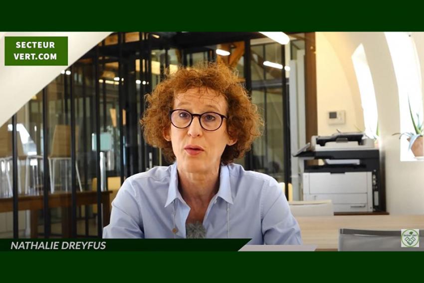 Tribune Libre accordée à Nathalie DREYFUS, Dreyfus & Associés : «Green Tech et propriété intellectuelle : une opportunité pour le secteur vert»