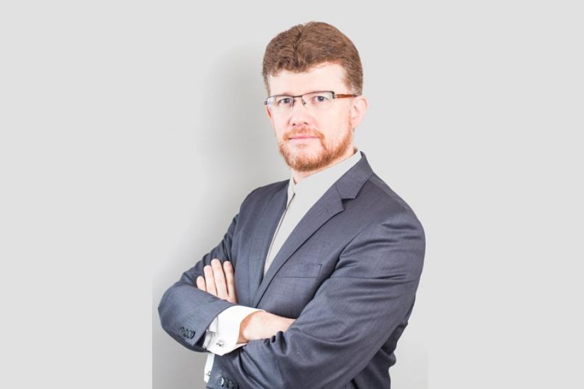 WATCHGUARD : Tribune Libre accordée à Pascal Le Digol, Country Manager France de WatchGuard, à propos des bonnes habitudes en matière de sécurité de l'information, pour les professionnels et les particuliers