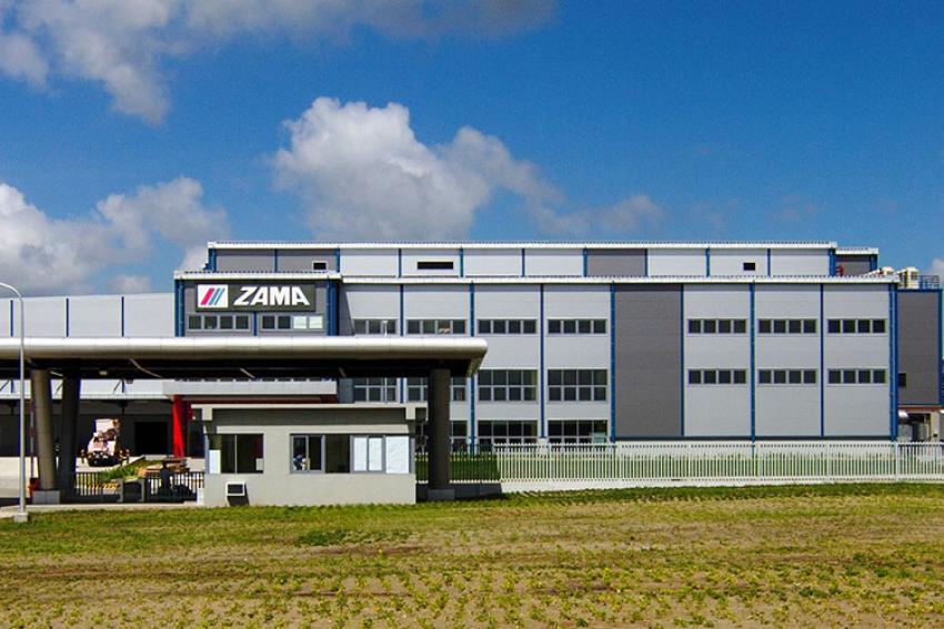 GROUPE STIHL : STIHL et ELRAD créent la joint-venture ZE Electronic Manufacturing Service Ltd. qui produira sur le site philippin de ZAMA des composants électroniques dès la fin 2021