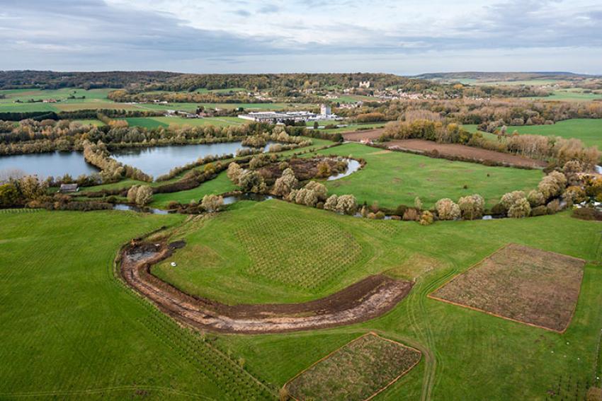 CDC Biodiversité propose, depuis le mois de décembre 2017, le Global Biodiversity Score™ une méthode de mesure de l'impact sur la biodiversité