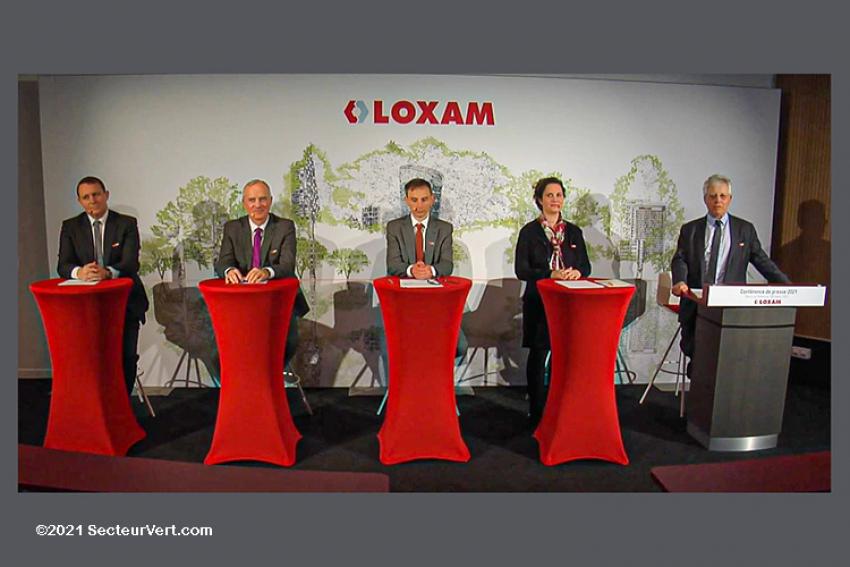 LOXAM : Les résultats 2020 du leader de la location d'équipements BTP/Espaces Verts valident le business model et encouragent les choix pour la sécurité et l'environnement