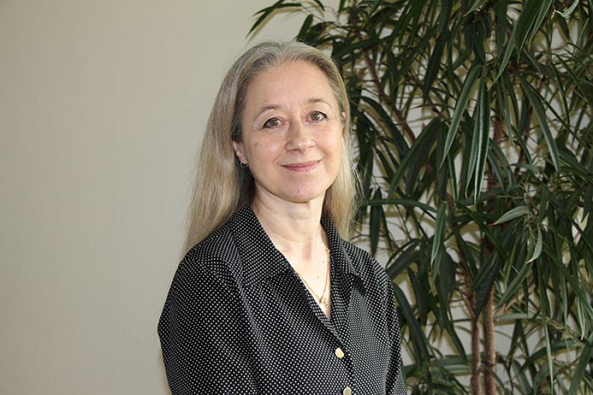 VAL'HOR : Agnès DELMOTTE rejoint la délégation générale de l'Interprofession française de l'horticulture, de la fleuristerie et du paysage